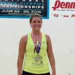 2016 Jr. National Champion & H.S. National Champion -Jordan Cooperrider.