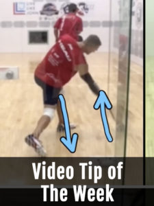 Video Tip of The Week