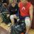 Coach Fran Davis and Rocky Carson