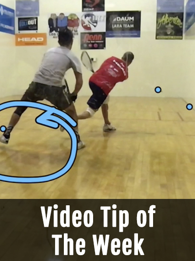 Video Tip When to Pinch